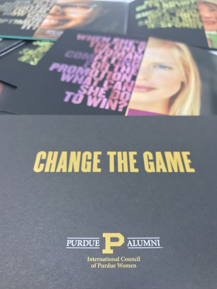 Purdue Alumni Association <small>Higher Education</small>