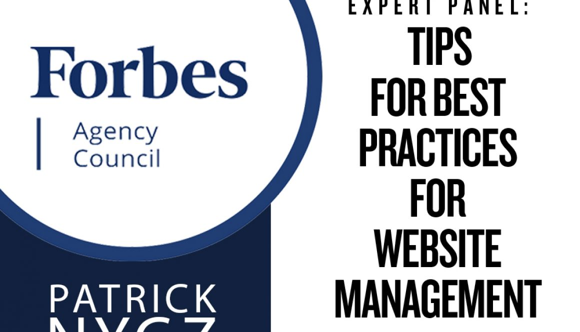idc-FORBES-WebSiteManage
