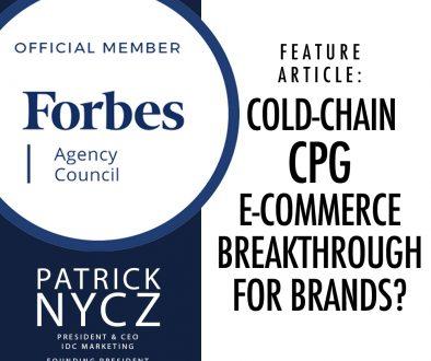CPG E-Commerce